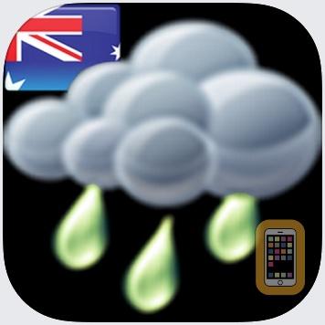 Oz Radar Weather by Secure Hub Pty Ltd (Universal)