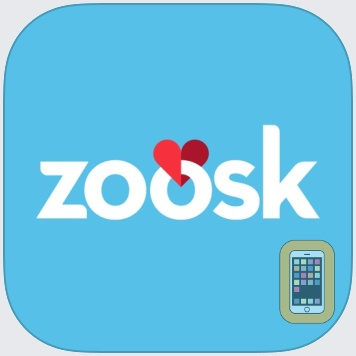 Zoosk: Match, Chat, Date, Love by Zoosk, Inc. (Universal)