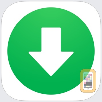 Files - File Manager & Web Browser by Hian Zin Jong (iPhone)