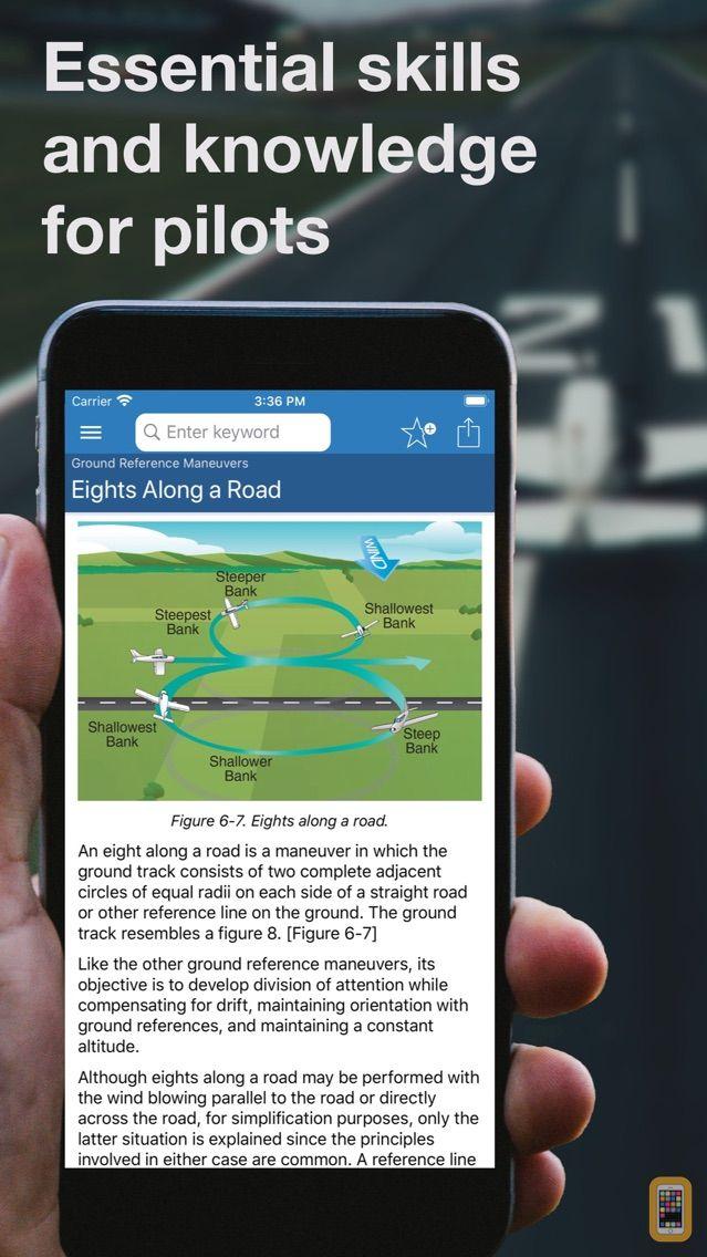 Screenshot - Airplane Flying Handbook