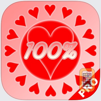 A Love Test Pro by Shaved Labs Ltd (iPhone)