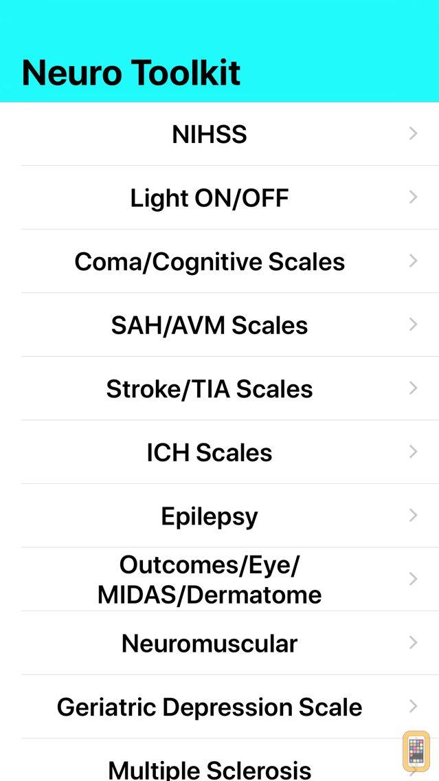 Screenshot - Neuro Toolkit