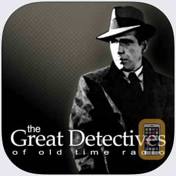Great Detectives by Wizzard Media (Universal)