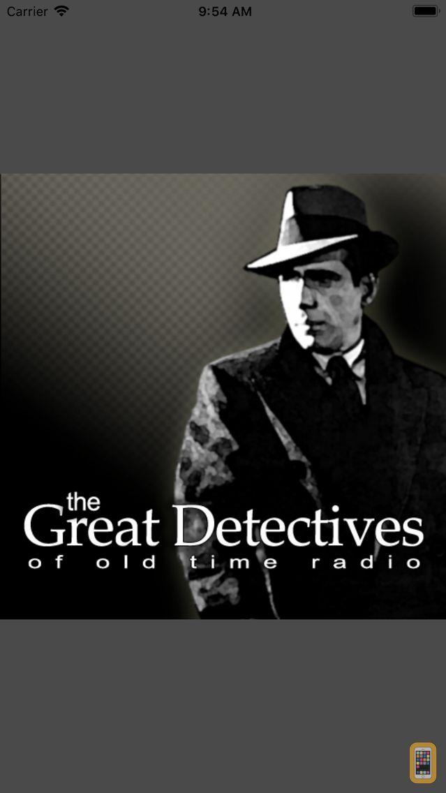 Screenshot - Great Detectives