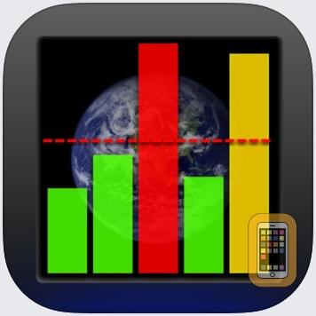 Web Monitor App by Piet Jonas (Universal)