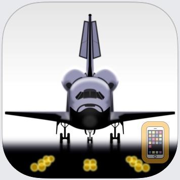 F-Sim Space Shuttle by Ledinsky Software GmbH (Universal)