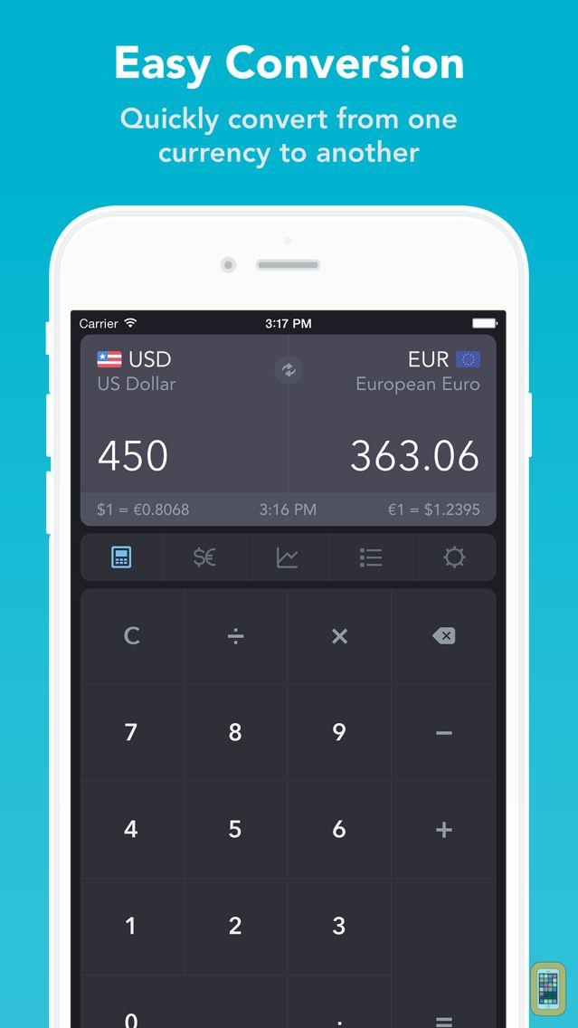 Screenshot - iCurrency Pad