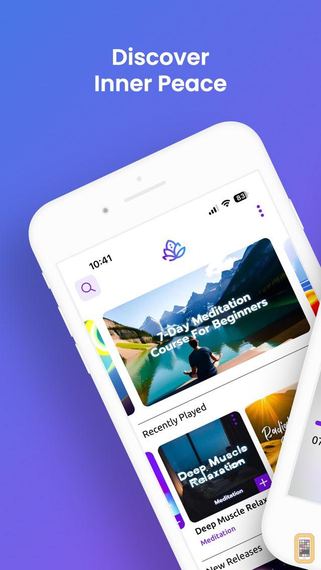 Screenshot - Pumpkin Meditation & Hypnosis
