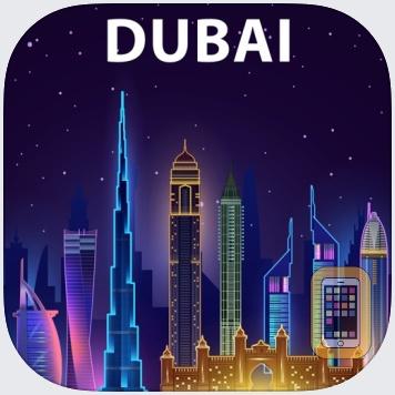 Dubai Travel Guide Offline by Jorge Herlein (Universal)