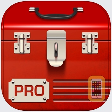 Toolbox PRO: Smart Meter Tools by SkyPaw Co. Ltd (Universal)