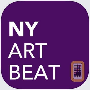 NYArtBeat by Art Beat inc (iPhone)