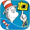 Dr. Seuss Camera - The Cat in the Hat Edition by Oceanhouse Media
