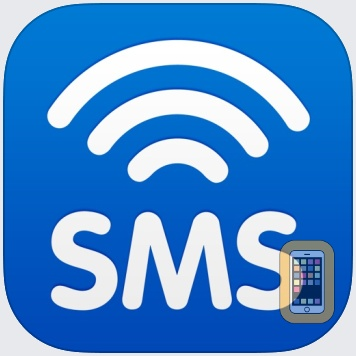 SMS touch by Alco Blom (iPhone)