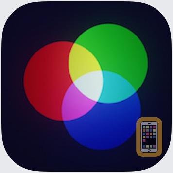 Cross Process by Zinc Technology Inc (iPhone)