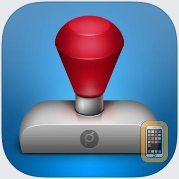 iWatermark - Watermark Photos by Plum Amazing Software LLC (Universal)