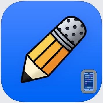 Notability by Ginger Labs (Universal)