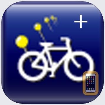 bikeTrailPro by Ali golmohammadi (Universal)