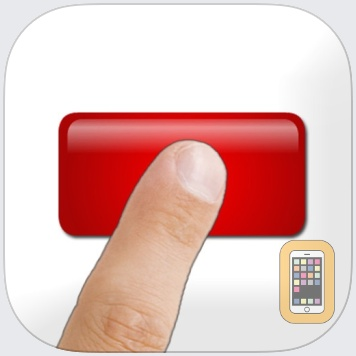Speed Tapping - How Fast Can You Tap? by rise uP! Labs (Universal)