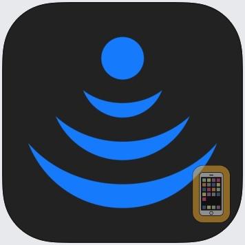 iSub Music Streamer by Benjamin Baron (Universal)
