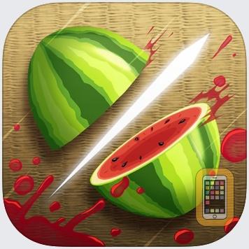 Fruit Ninja Classic by Halfbrick Studios (Universal)