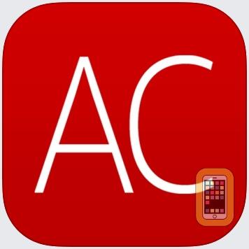 Animation Creator HD by miSoft (iPad)