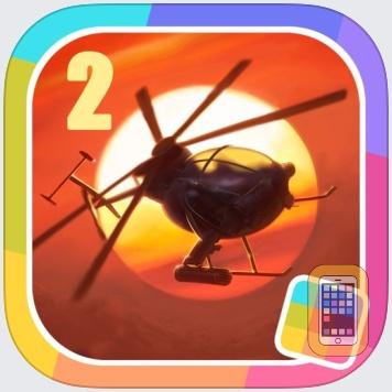 Chopper 2 by Majic Jungle Software (Universal)