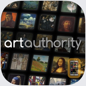 Art Authority for iPad by Open Door Networks, Inc. (iPad)