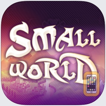Small World 2 by Asmodee Digital (iPad)