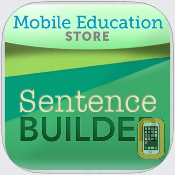 SentenceBuilder™ for iPad by Mobile Education Store LLC (iPad)