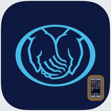 Allstate® Mobile by Allstate Insurance Company (iPhone)