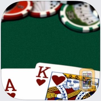 Blackjack 21 Multi-Hand (Pro) by Pepper Dog Soft LLC (Universal)