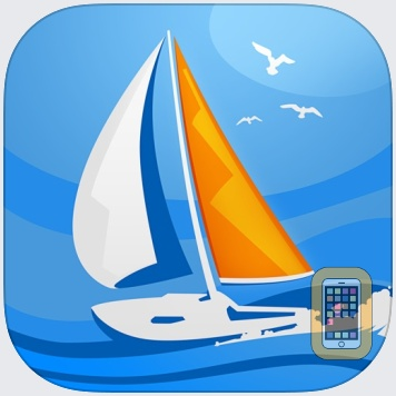 Sailboat Championship PRO HD by Infinite Dreams Inc. (Universal)