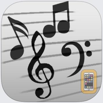Piano Tutor App by SmileyApps, LLC (Universal)