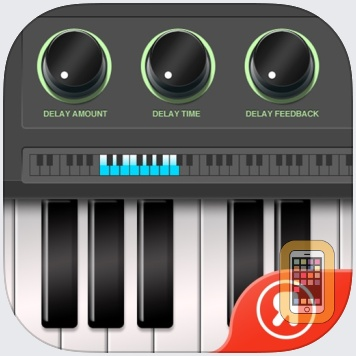 Synth by Retronyms Inc (iPad)