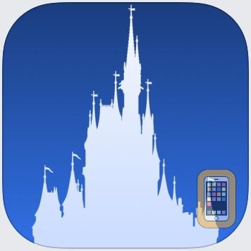 Magic Guide for Disney World by VersaEdge Software, LLC (Universal)