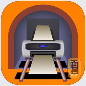 PrintCentral by EuroSmartz Ltd (iPad)