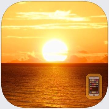 Progressive Alarm Clock for iPad by Spotlight Six Software LLC (iPad)
