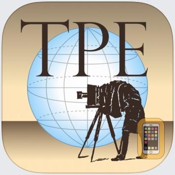 The Photographer's Ephemeris by Crookneck Consulting LLC (Universal)