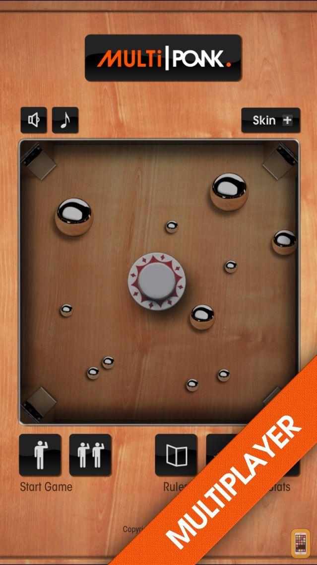 Screenshot - Multiponk
