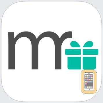 MyRegistry.com Universal Wishlist with Barcode Scanner by MyRegistry.com (iPhone)
