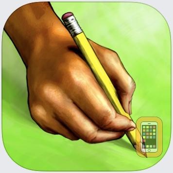 Note Taker HD by Software Garden (iPad)