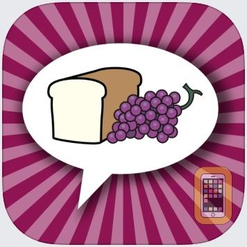 iBless Food by AA Rosenbaum Services Ltd. (Universal)