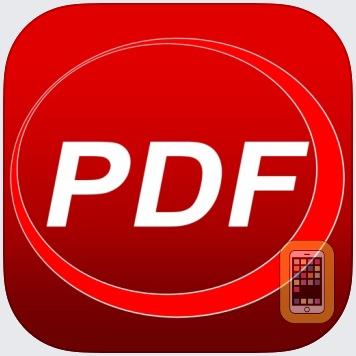 PDF Reader-Expert PDF Editor by Kdan Mobile Software LTD (Universal)