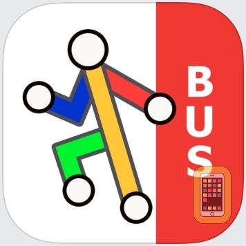 London Bus by Zuti by Visual IT Ltd (Universal)