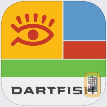 Dartfish EasyTag-Note by Dartfish (Universal)