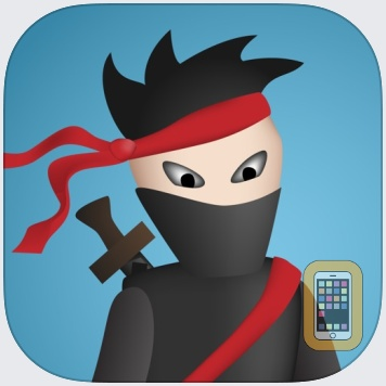 Math Ninja HD by Razeware LLC (Universal)