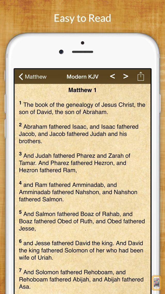 Screenshot - Bible Commentaries