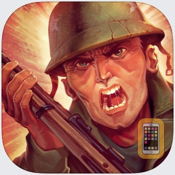 Blood & Honor No Ads by Sandstorm Interactive S.R.L. (Universal)