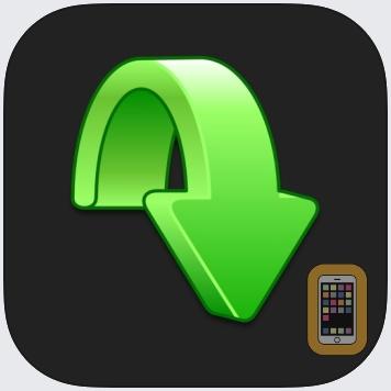Unit Converter (Converber) by Summit Applications, LLC (iPhone)