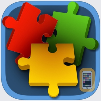Jigsaw Box Puzzles By Sparkle Apps IPad